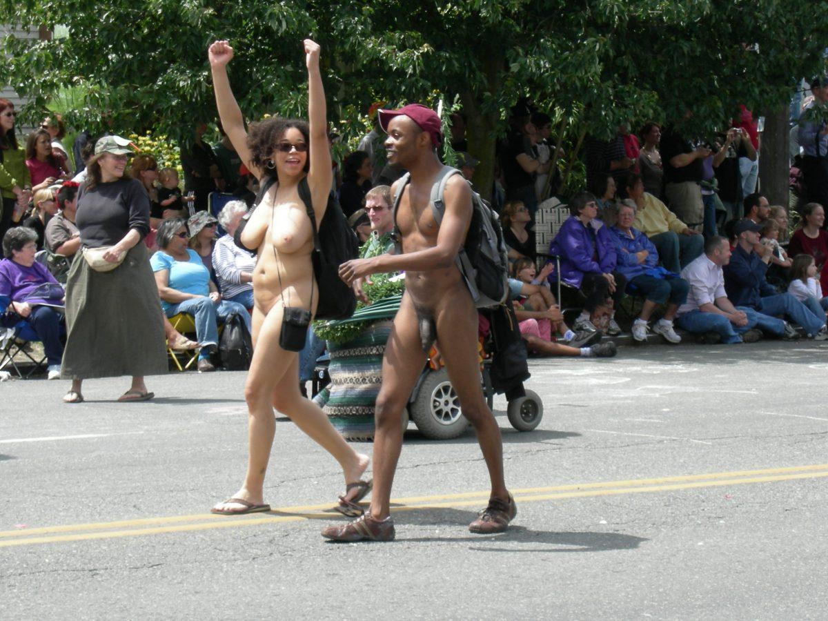 nudist parade nude porn
