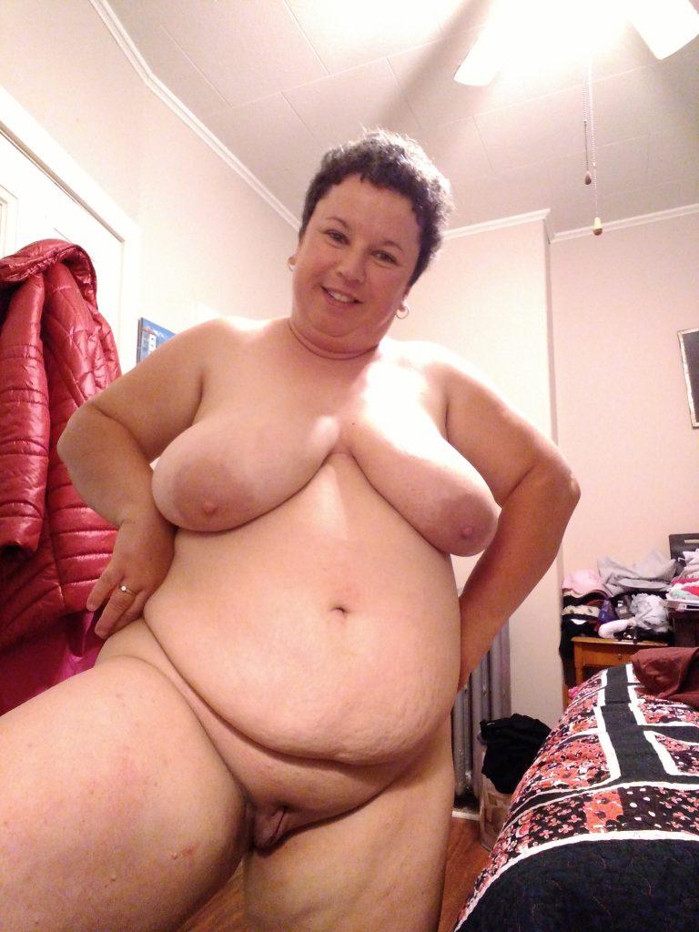 The Naturist Talks: Liza is a nudist from Canada