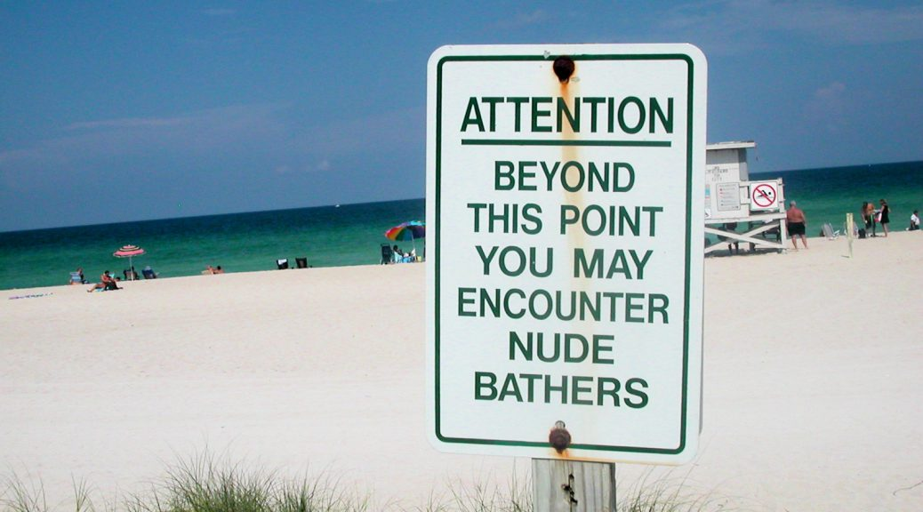 sign-warning-of-a-nude-beach-miami-fl-by-lyndi-jason-cc-by-sa-2-0