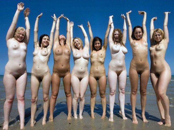 Cultural Differences in Nudism