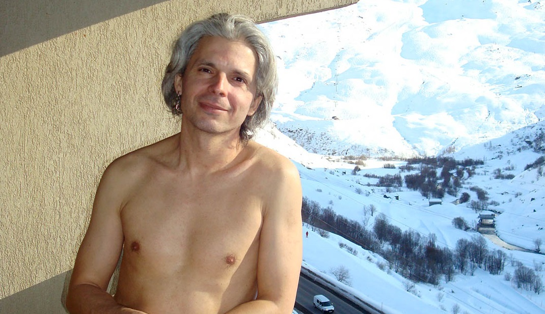 The Naturist Talks: Peter from Russia