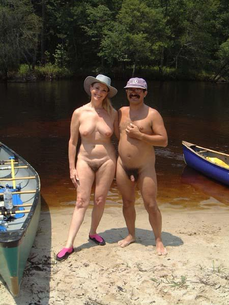 The Naturist Talks: Nudist Cheri from the USA