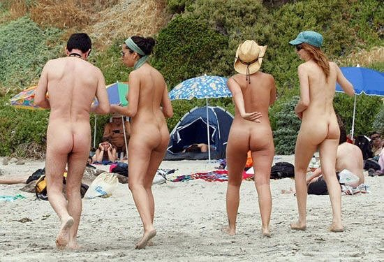 Nudist Sites Near Dallas Texas