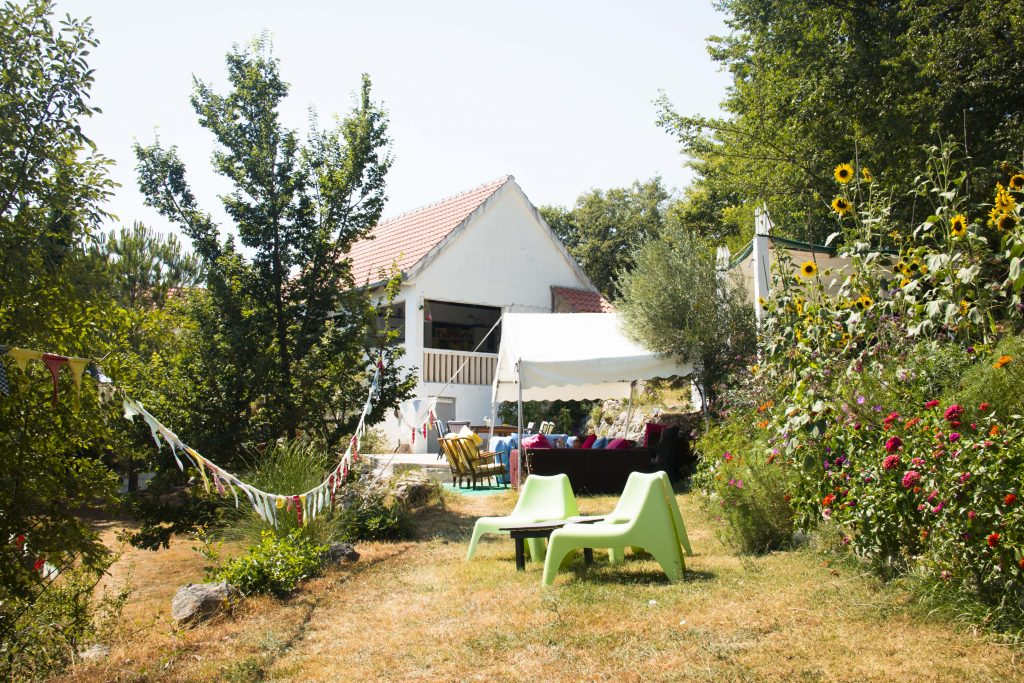 Camp Full Monte, Herzeg Novi, Montenegro
