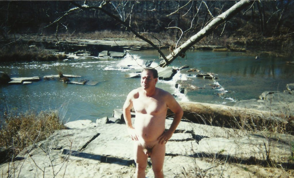 naturist from the USA