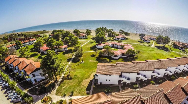 Ada Bojana: FKK Camping & Nude Beach, Montenegro - YouTube