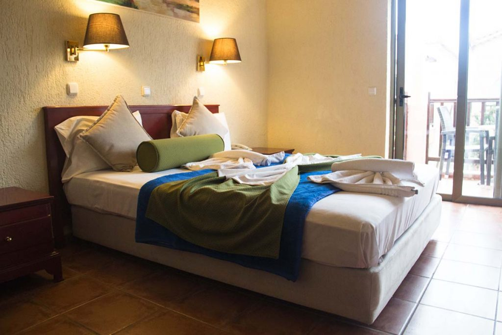Hotel Rigas Skopelos