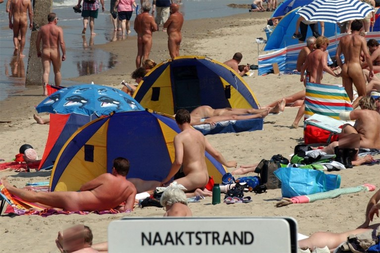 naturism and nudism in Belgium
