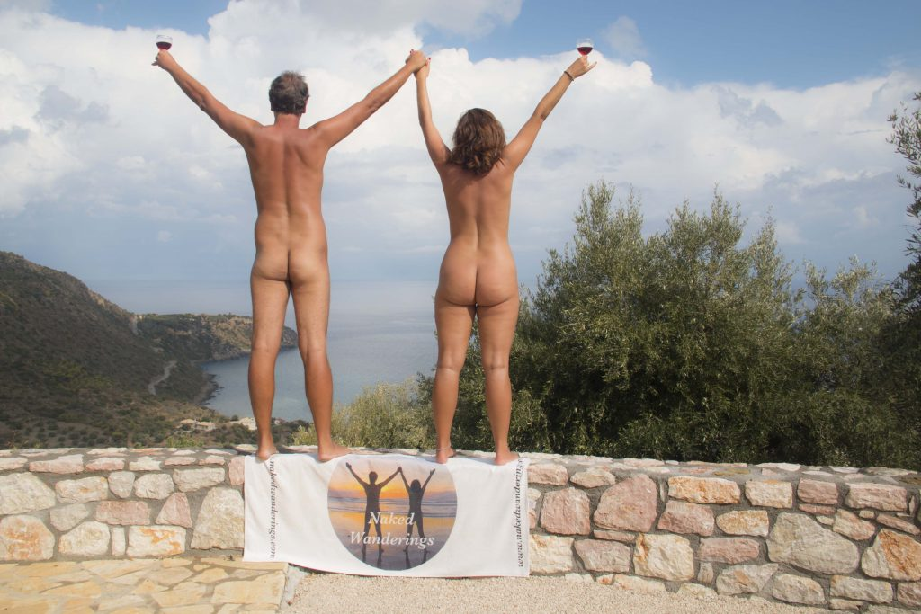 naked wanderings evolution of clothing
