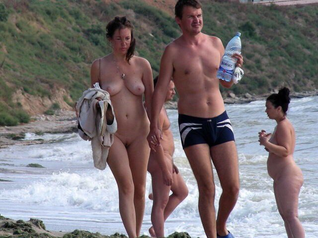 naturism and nudism in Greece