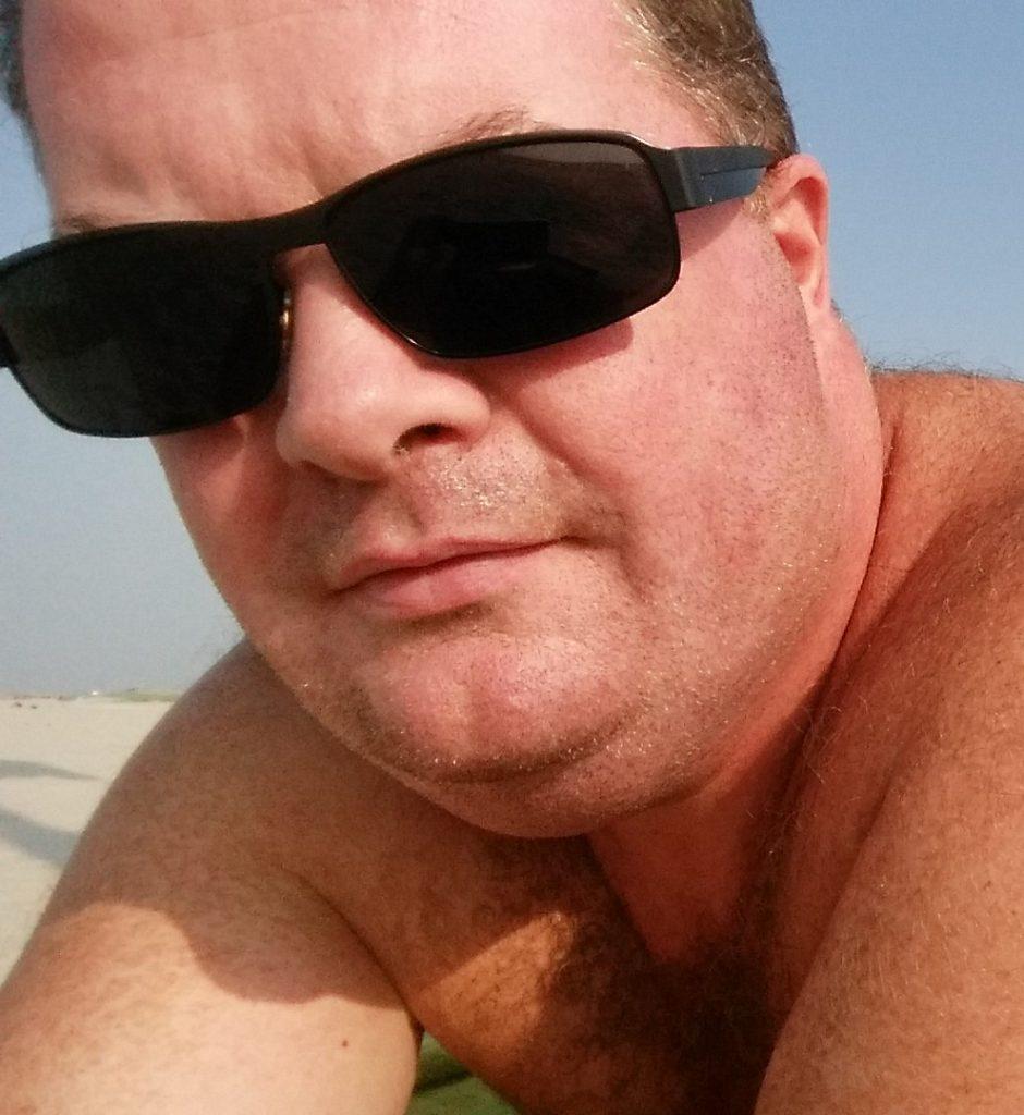 Tiny tit nude beach girls