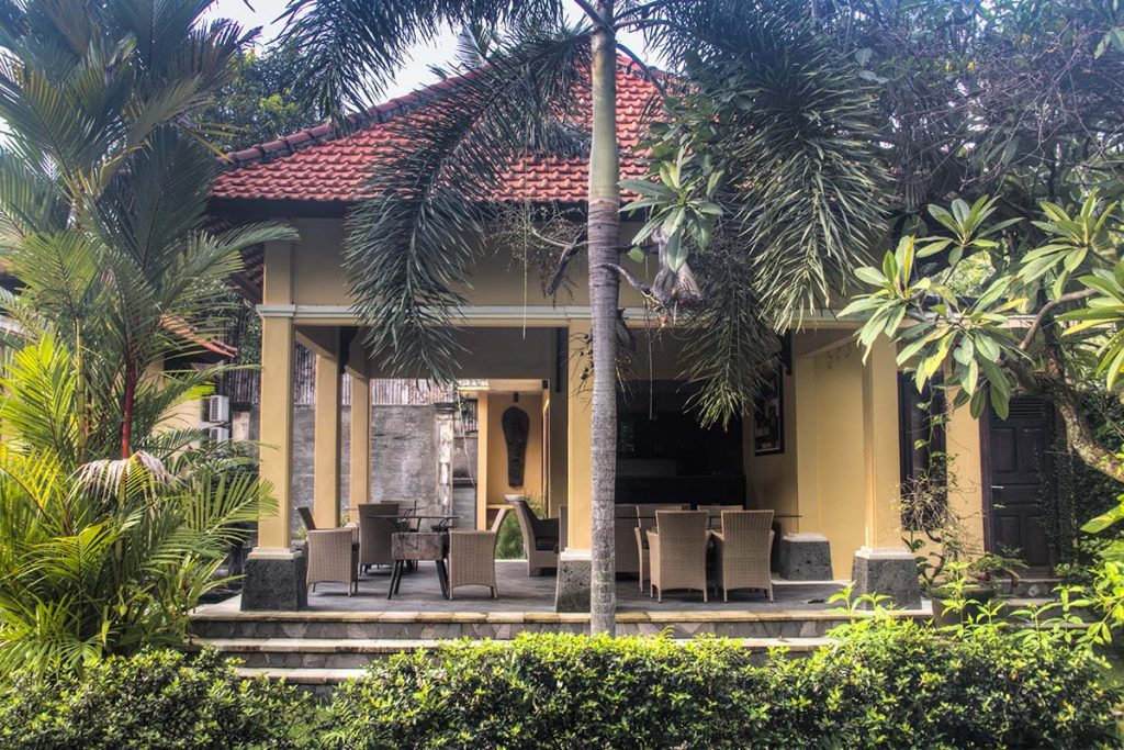 Au Naturel Nudist and Naturist resort for couples and singles in Bali