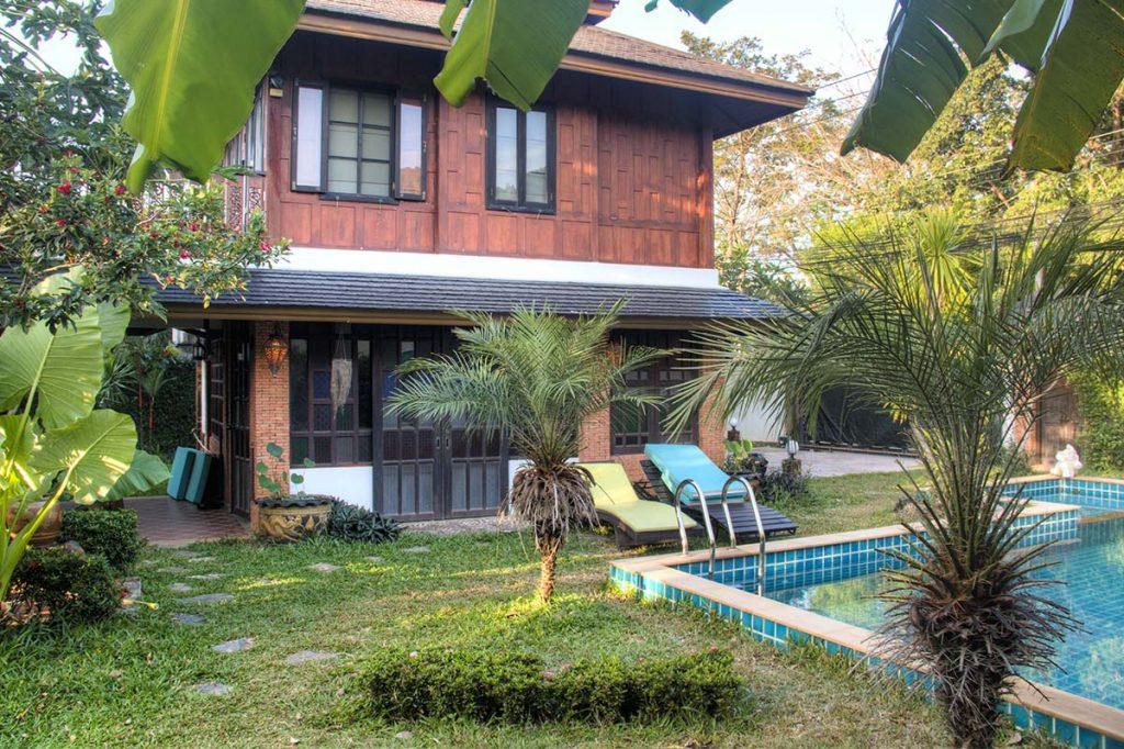 Lemon Tree Naturist Resort in Phuket, Thailand