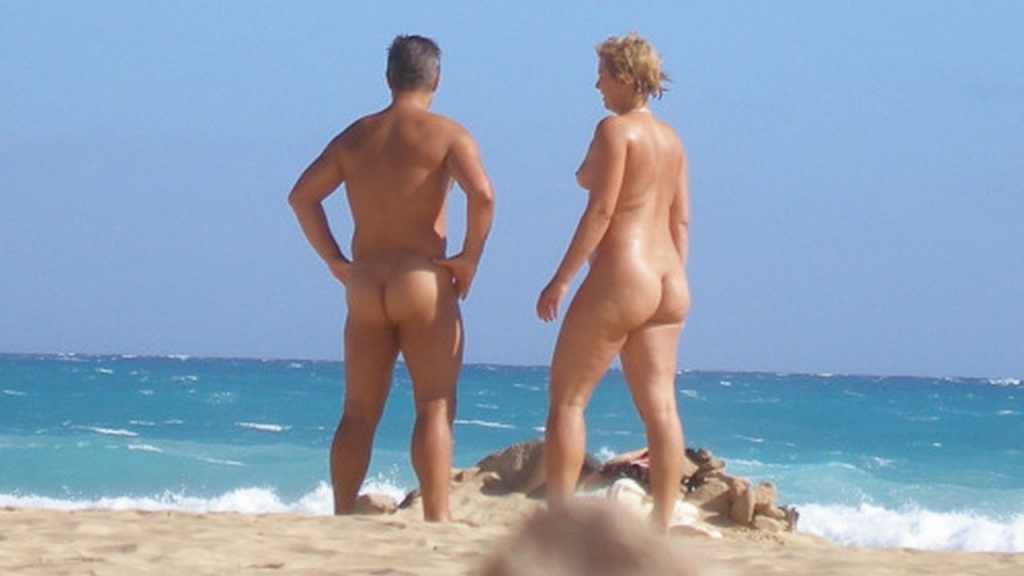 The influence of nudism on your relationship