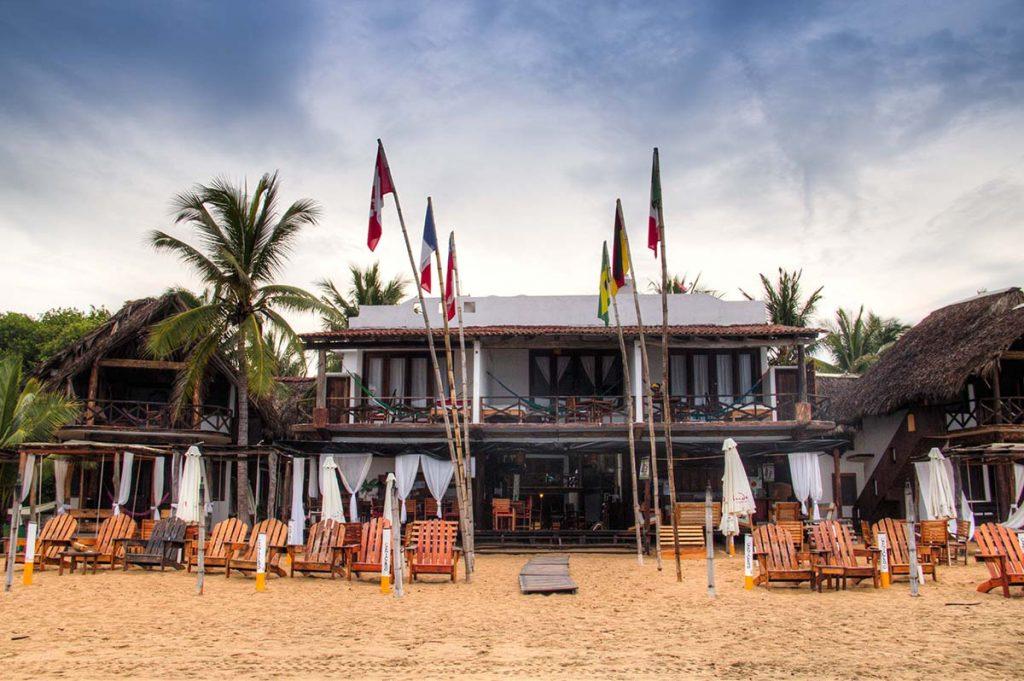 Hotel Nude Zipolite | Visita Zipolite
