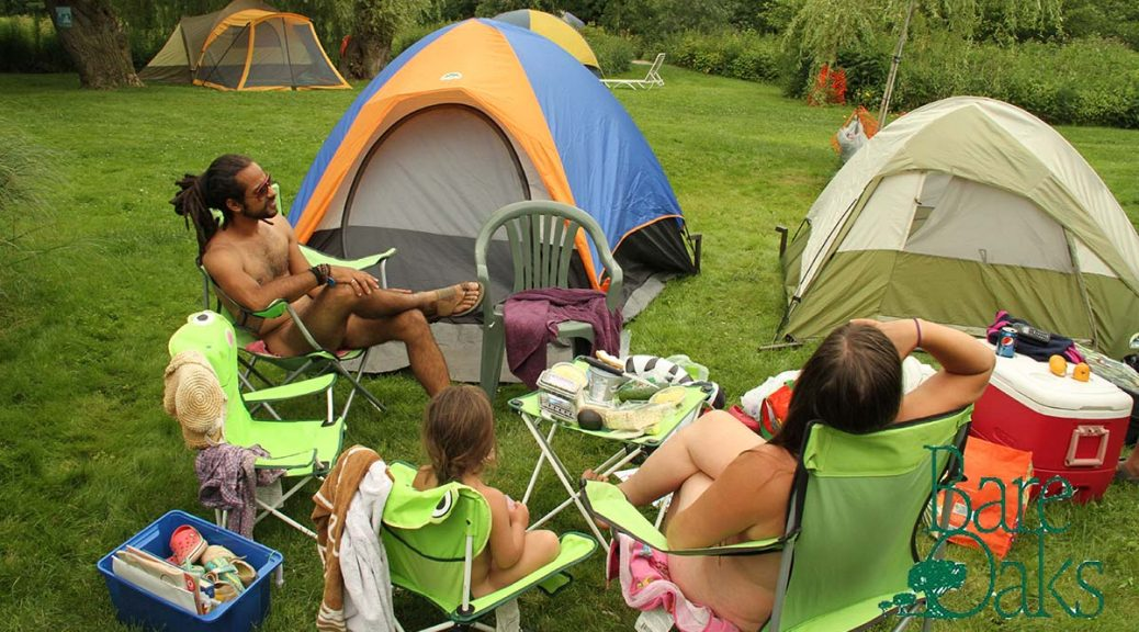 Can naturist resorts be successful while maintaining its values?