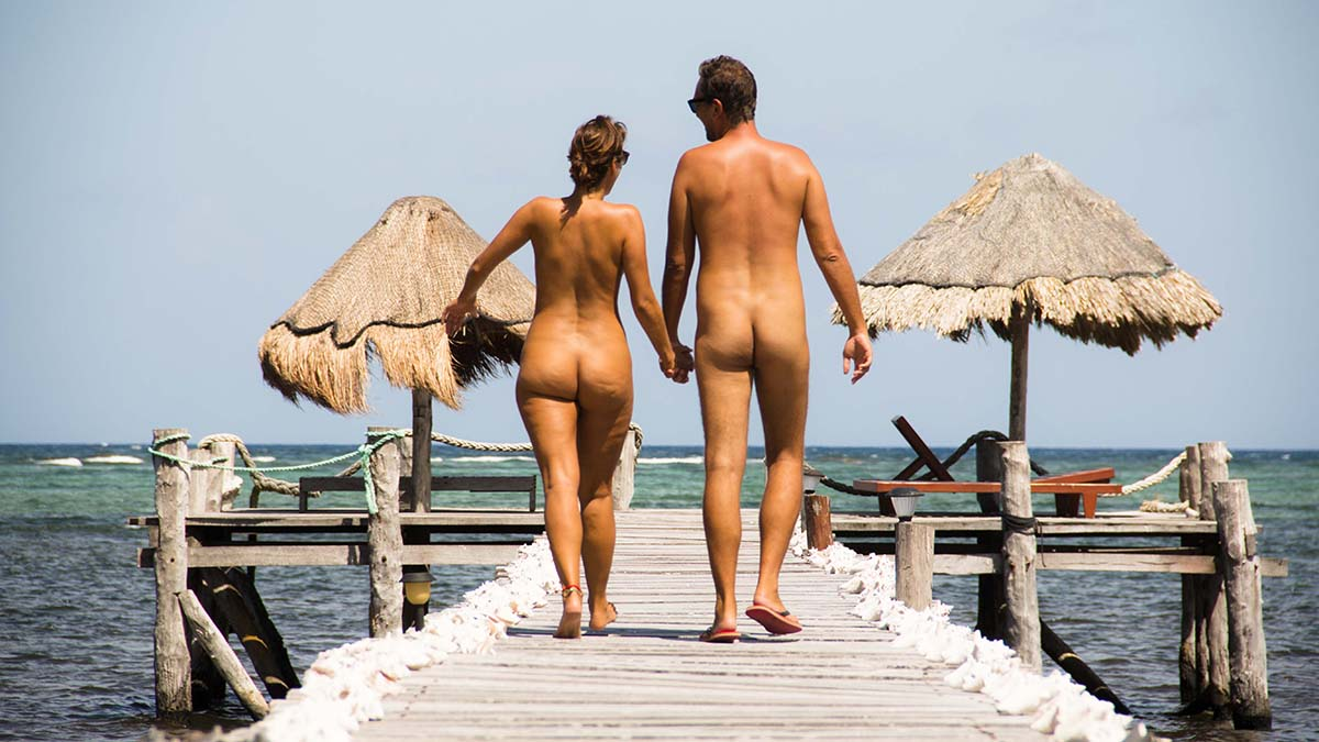 Naturism and nudism in Mexico