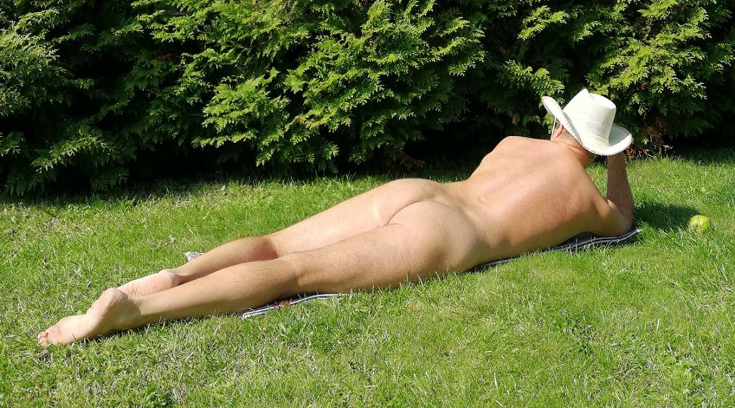 Naturist Talks: Andrew from Russia