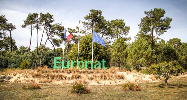 Review: Euronat in Grayan-l'Hopital, France