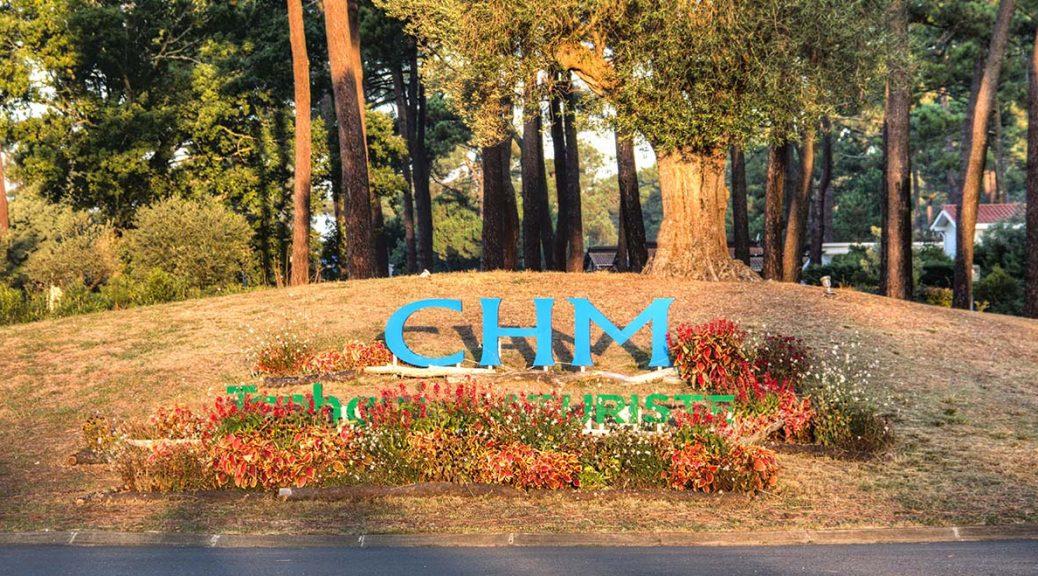 CHM Monta in Vendays-Montalivet, France