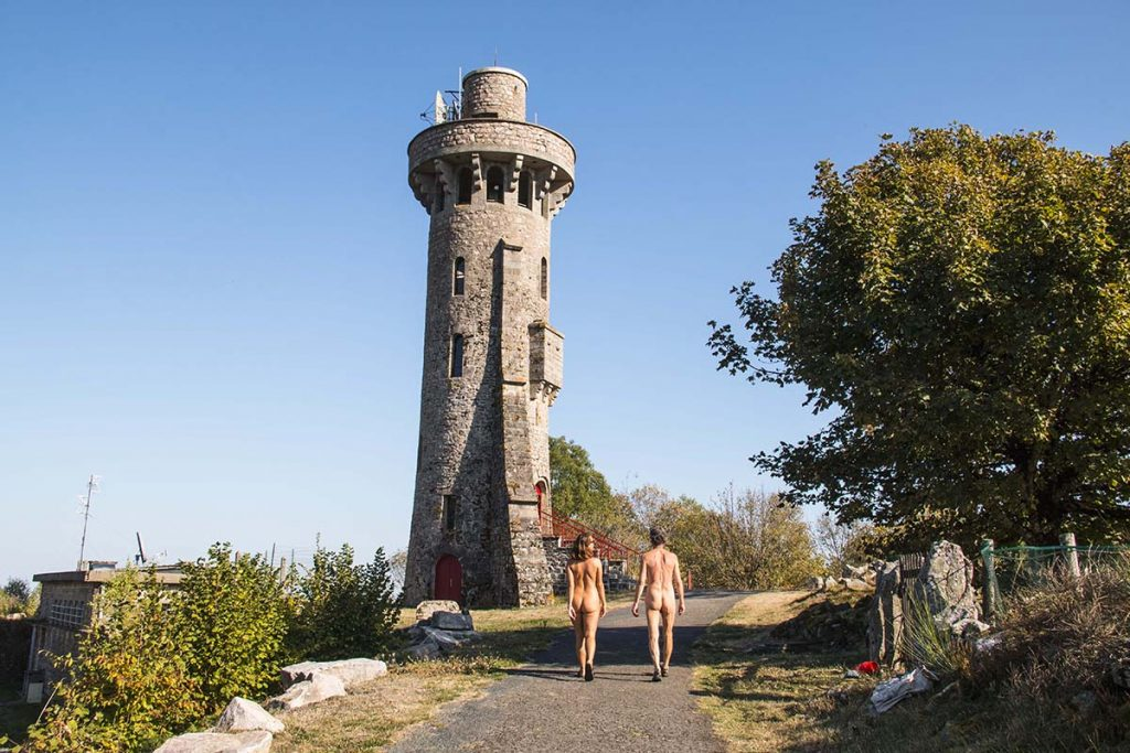 Nouvelle Aquitaine is one of the best naturist destinations in France
