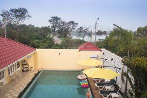 Naturism in Thailand - Barefeet Naturist Resort