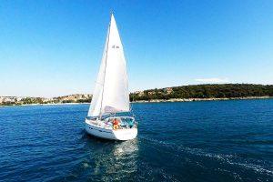 Naturism in Croatia - The Ultimate Guide 2019 - Nude Cruise
