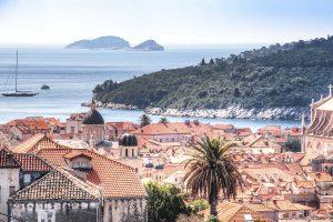 Naturism in Croatia - The Ultimate Guide 2019 -  Dubrovnik