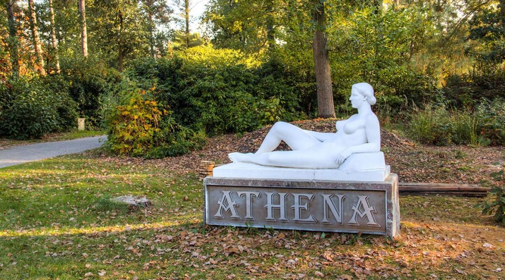 Review: Athena in Ossendrecht, The Netherlands