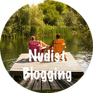 Nudist Blogging