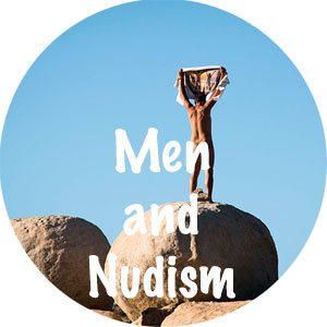 Men and Nudism
