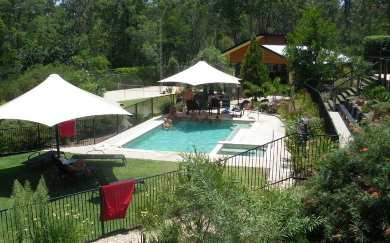 boBRENE on Tamborine Nudist Holiday Resort in Tamborine, QLD, Australia