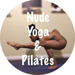 Nude Yoga & Pilates