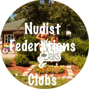 Nudist Federations & Clubs