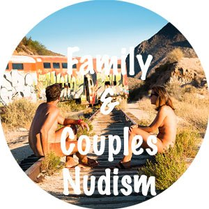 Family & Couples nudism