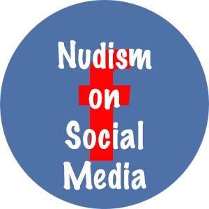 Nudism on Social Media