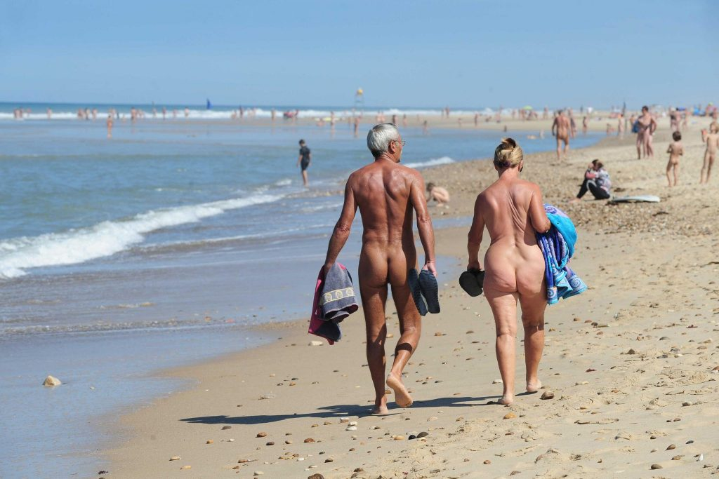 The Naturist Talks: Harrie from The Netherlands