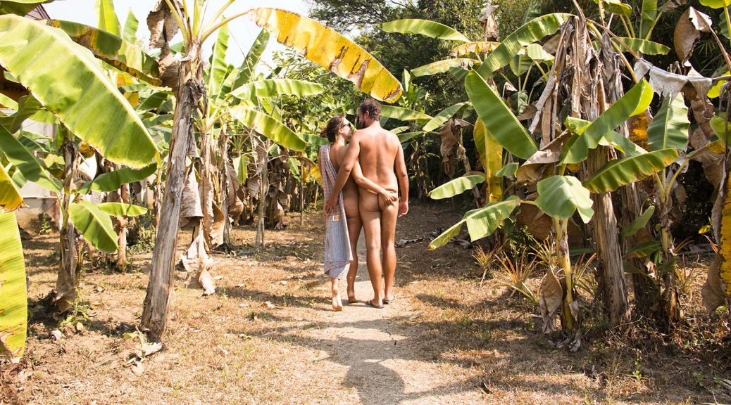 Tips & Tricks about naturism and nudism
