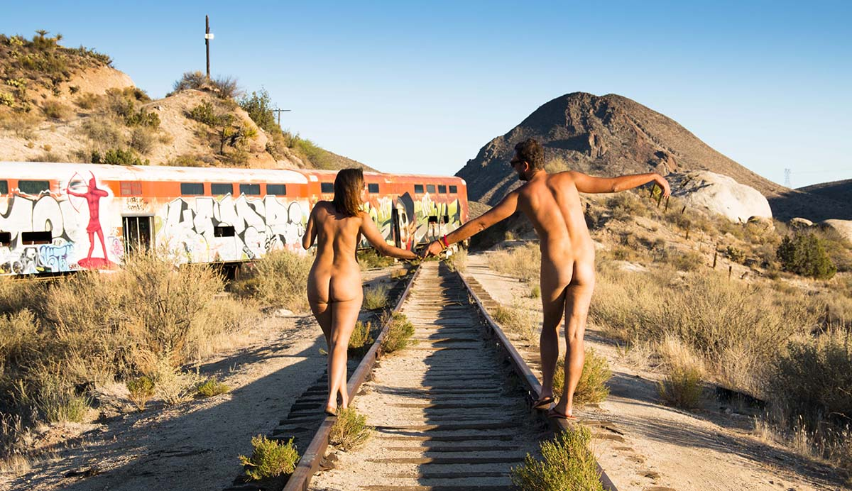 Naked Wanderings Resources Page