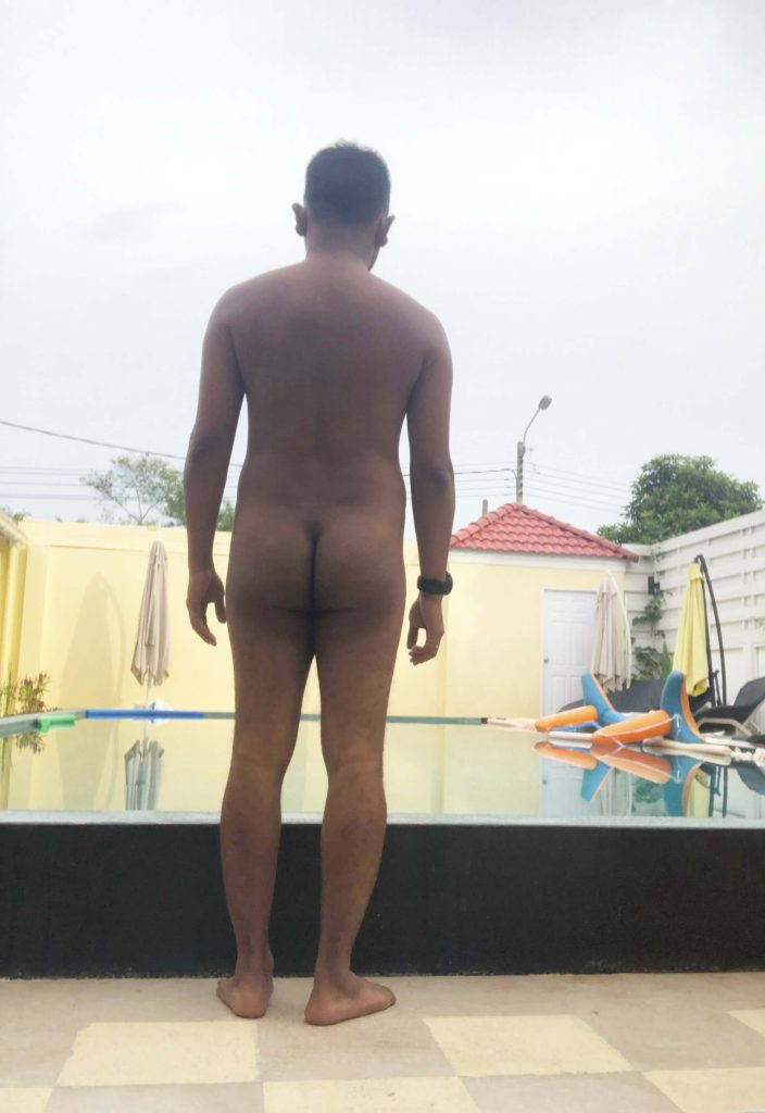 The Naturist Talks: Kris from Indonesia