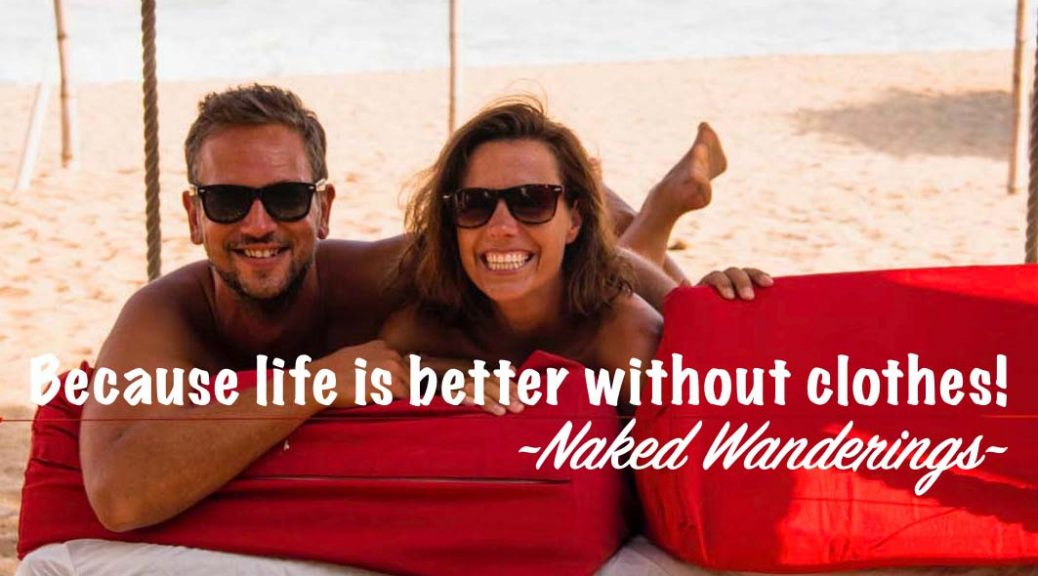 17 Best Quotes about nudism and nudity