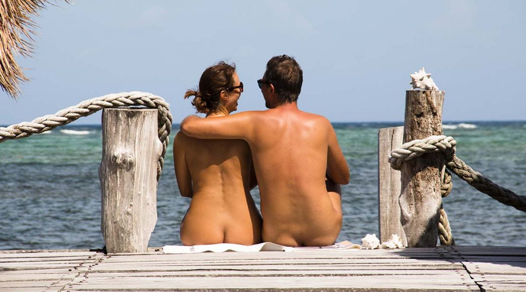How To Have the Best Nude Vacation Ever
