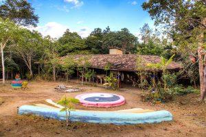 EcoParque da Mata and EcoVilla da Mata in Massarandupió, Brazil