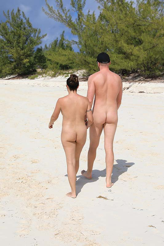 The Naturist Talks: Chris and Rhonda from Canada