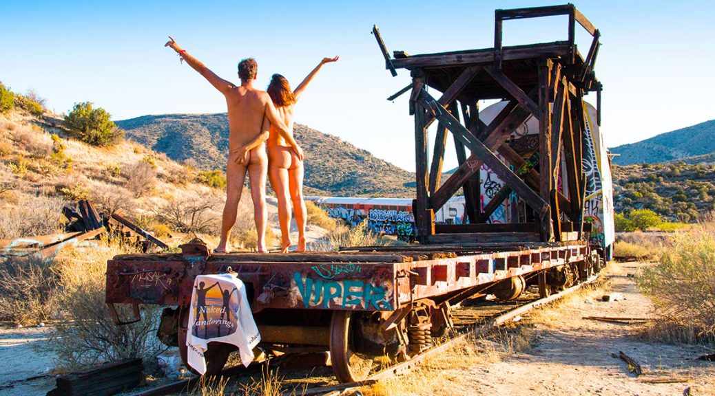 Naked Wanderings 101 - Everything you want to know about nudism, naturism and nude vacations