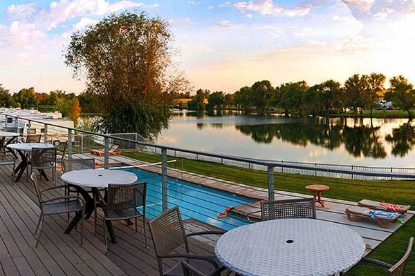 Laguna del Sol Wilton Sacramento