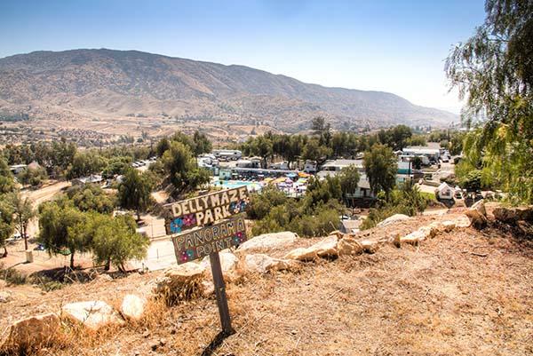 Olive Dell Ranch Colton Riverside