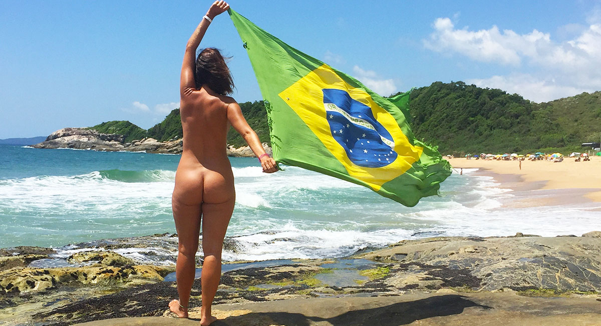 Nudism in Brazil: A Complete Overview
