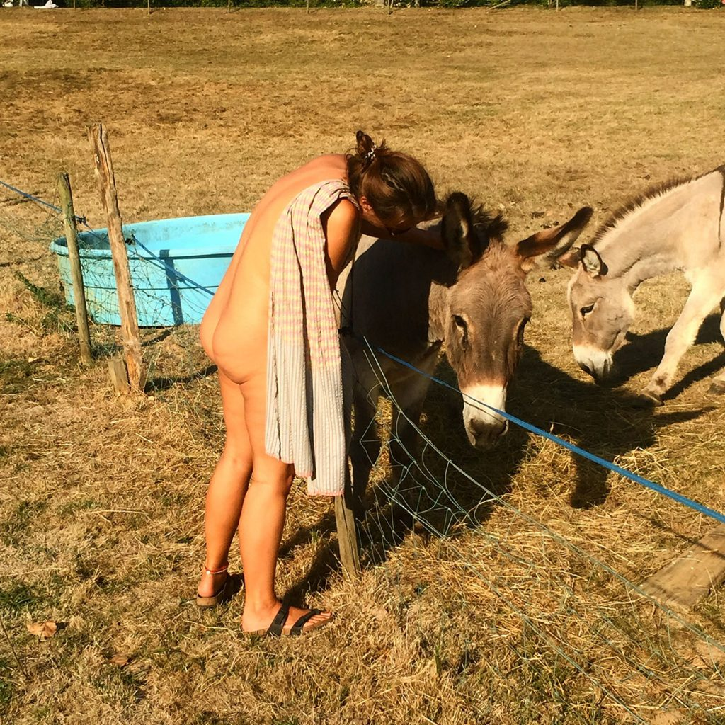 Naked Wanderings does Europe: A nude trip around Europe's best naturist places