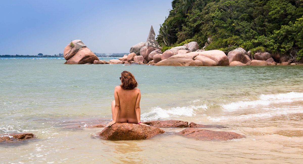 Nudism and Naturism around the World: The Americas